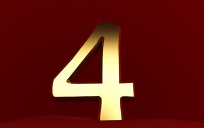 The FOUR criteria of the SR&ED Program