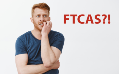 What's an FTCAS? Should we be worried about our SR&ED claim?
